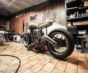 Jak dbać o motocykl. Na co zwrócić uwagę?