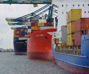 Jak organizuje się duże transporty?