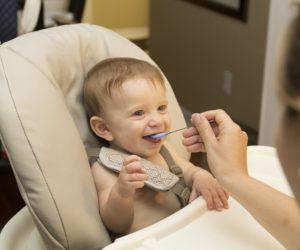 Prawidłowe żywienie dzieci do 1 roku życia