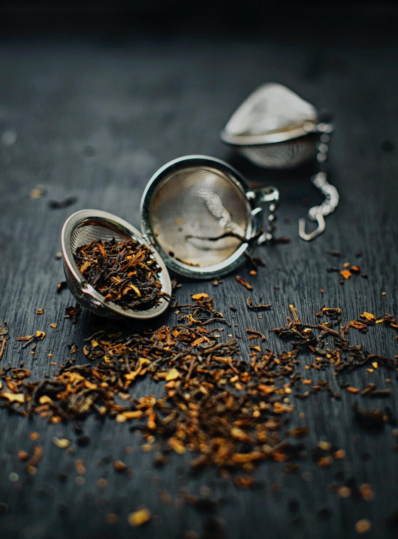 herbata sypana